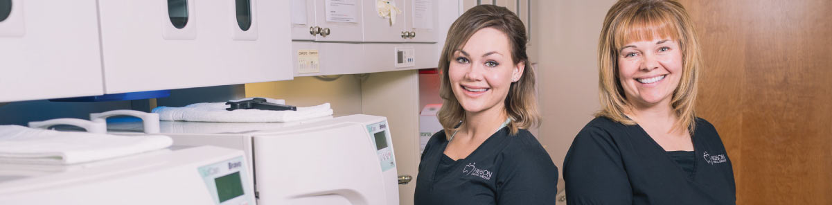 dental clinic Grande Prairie