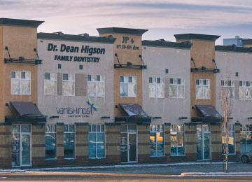 Dentist Grande Prairie family dental clinic
