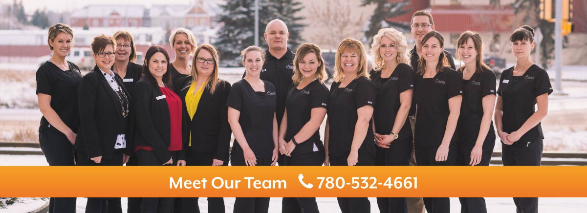 Higson Dental - Your Grande Prairie Dentist