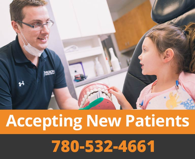 Accepting New Patients - 780-532-4661
