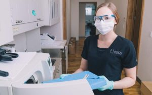 Higson Dental, Grande Prairie - Dental Hygienist