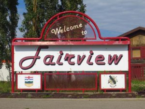 fairview AB higson dental