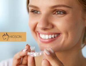 teeth whitening services near you higson dental grande prairie